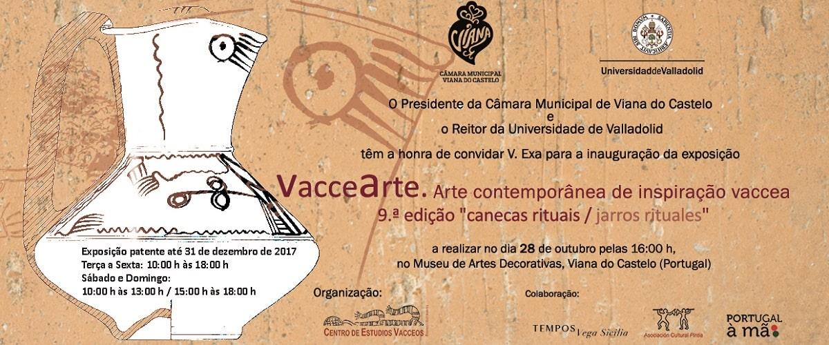 VACCEARTE - 9ª edição