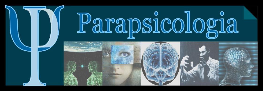 Parapsicologia - António Ribeiro